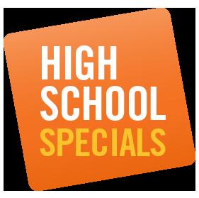 High School Specials