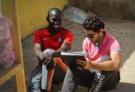 Volunteer in Ghana: Microfinance