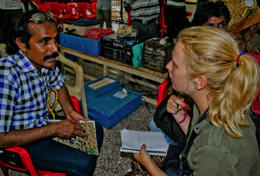 Volunteer in India: International Development