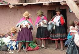 Learn the Quechua language in Peru on your volunteering trip.