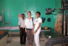 Volunteer in India: Dental School Electives