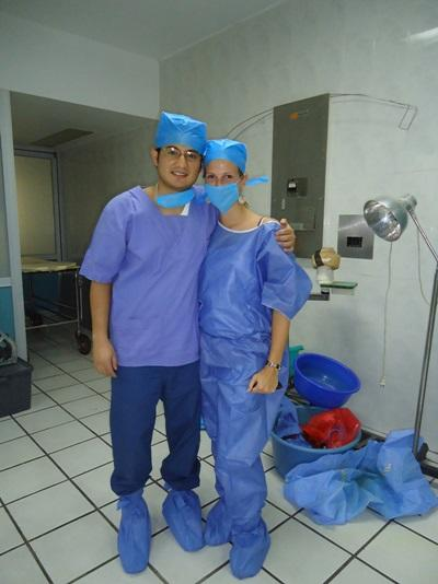 Medical School Electives in Mexico with Projects Abroad