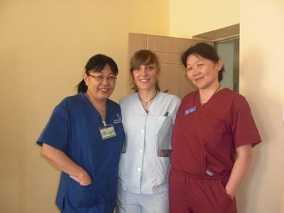 Nursing Electives in Mongolia with Projects Abroad