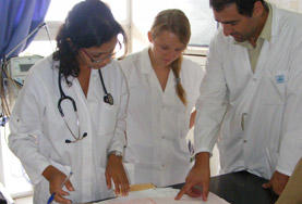 Medical School Electives