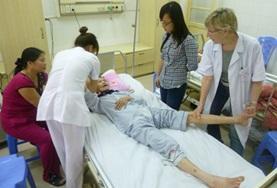 Medical School Electives