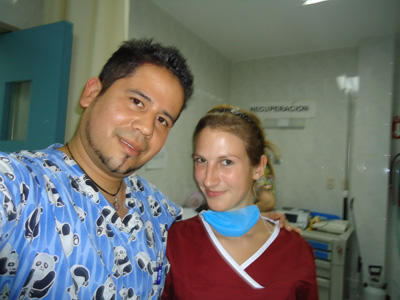 Physiotherapy Electives in Mexico with Projects Abroad