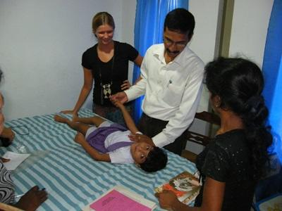 Physiotherapy Electives in Sri Lanka with Projects Abroad