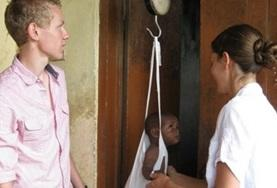 Volunteer in Ghana: Medicine