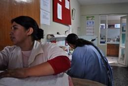Volunteer in Peru: Professional Nurse