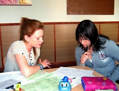 Teaching in Romania with Projects Abroad