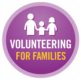 Volunteering for Families