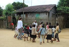 Volunteer Madagascar